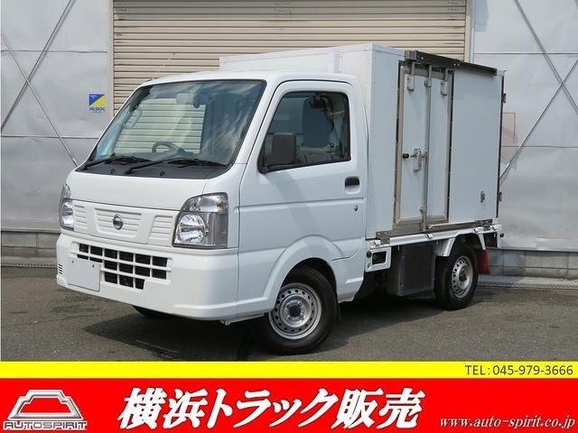 NISSAN / Clipper Truck/ (DR16T)