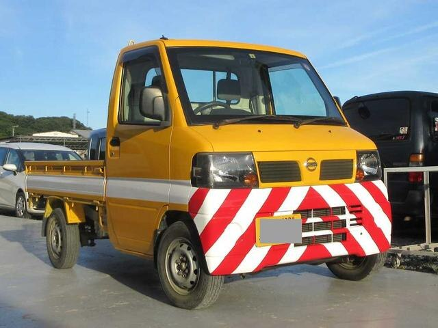 NISSAN / Clipper Truck (U71T)