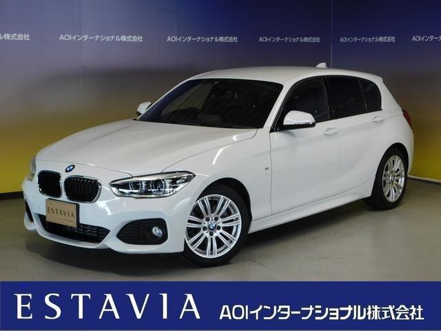 BMW / 1 Series (1R15)