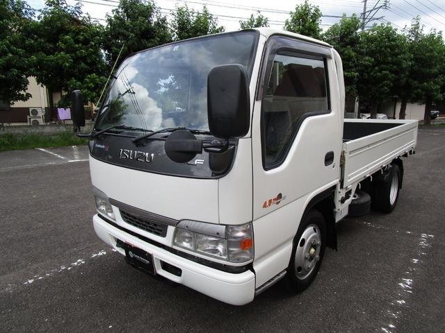 ISUZU / Elf Truck (NKR81EA)