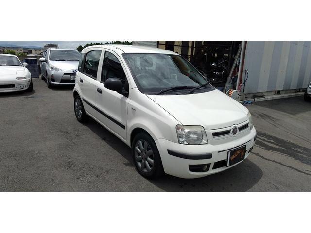Fiat / New Panda (16912)