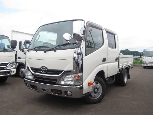 TOYOTA / Dyna Truck (XZU605)