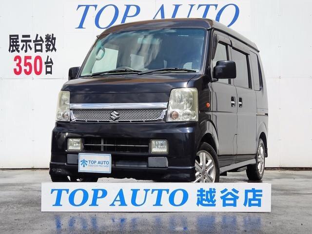 SUZUKI / Every Wagon (DA64W)