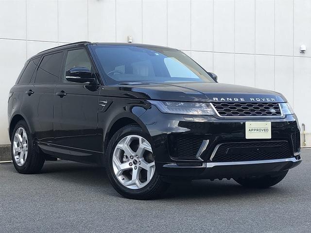 LAND ROVER / Range Rover Sport (LW3KB)