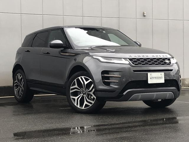 LAND ROVER / Range Rover Evoque (LZ2XHA)