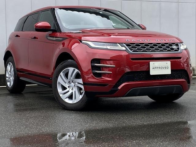 LAND ROVER / Range Rover Evoque (LZ2NA)