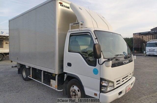 ISUZU Elf Truck]