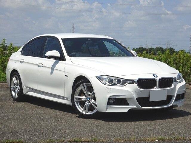 BMW / 3 Series (DAA-3F30)