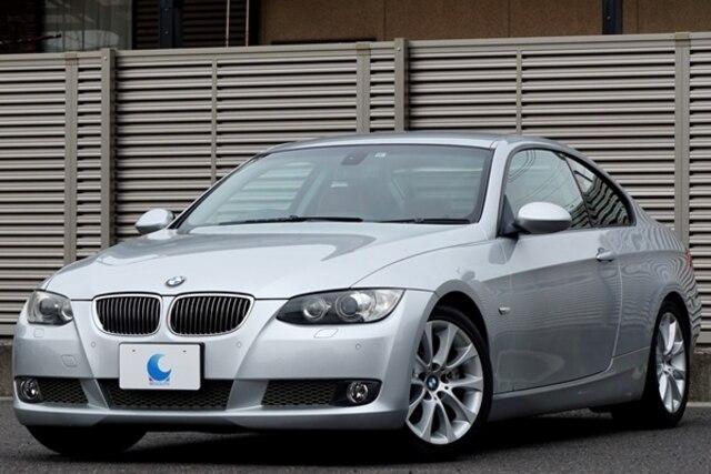 BMW / 3 Series/ (ABA-WB35)