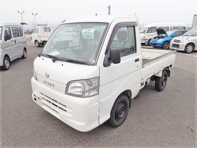 DAIHATSU / Hijet Truck/ (EBD-S201P)