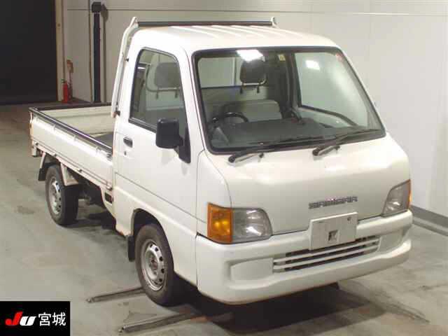 SUBARU / Sambar Truck (GD-TT2)