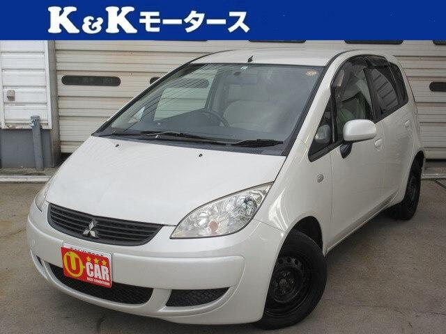 MITSUBISHI / Colt (DBA-Z21A)