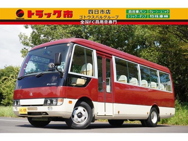 MITSUBISHI / Rosa (BE63DG)