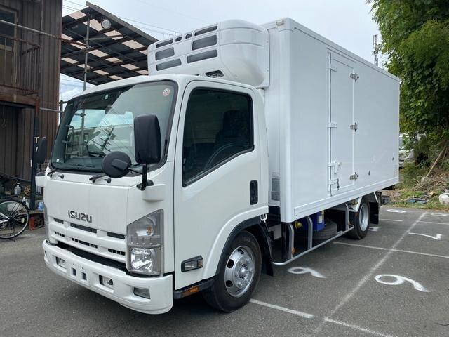 ISUZU / Elf Truck (NPR85AN)