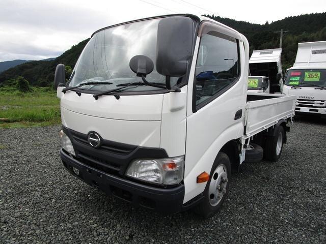 HINO / Dutro (XZU605M)