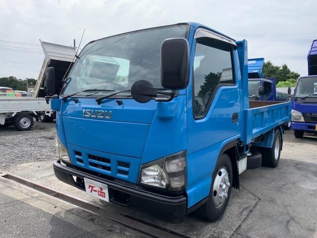 ISUZU / Elf Truck (NKR81AD)