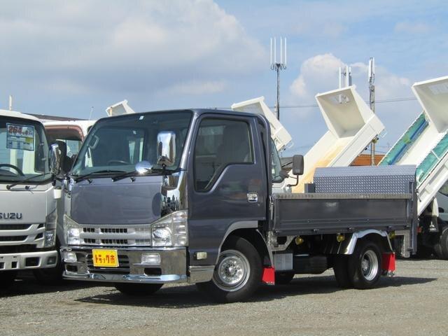 ISUZU / Elf Truck (NHR85AN)