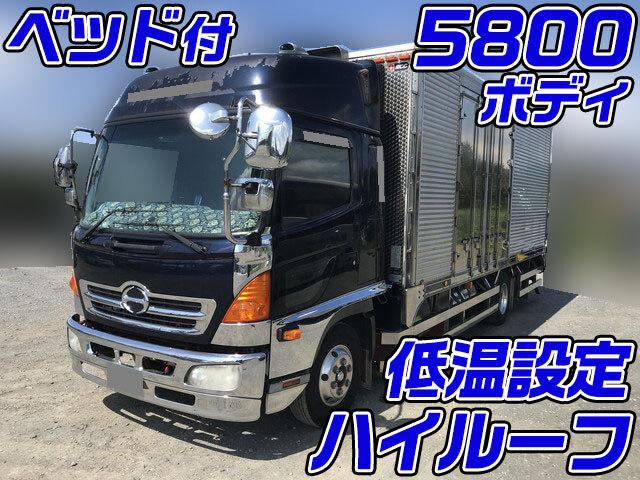 HINO / Ranger (BDG-FD8JKWA)