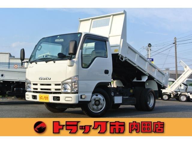 ISUZU / Elf Truck (NKR85AN)
