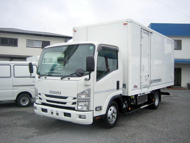 ISUZU / Elf Truck (TPG-NPR85AN)
