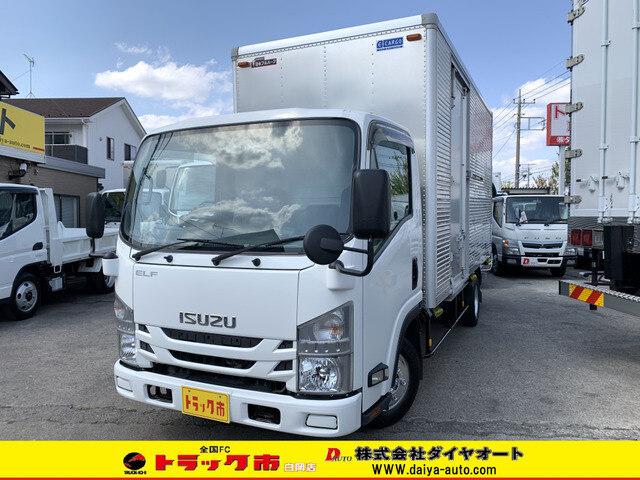 ISUZU / Elf Truck (TKG-NLR85AN)