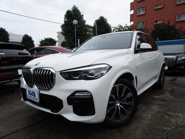 BMW / X5 (3DA-CV30S)
