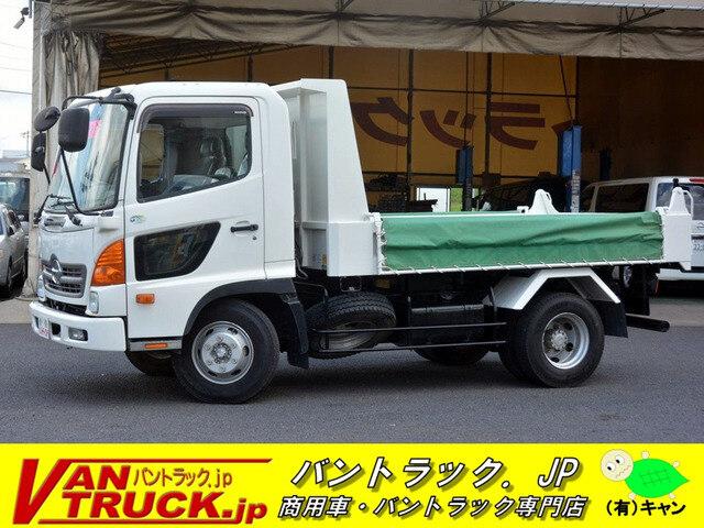 HINO / Ranger (BDG-FC6JCWA)
