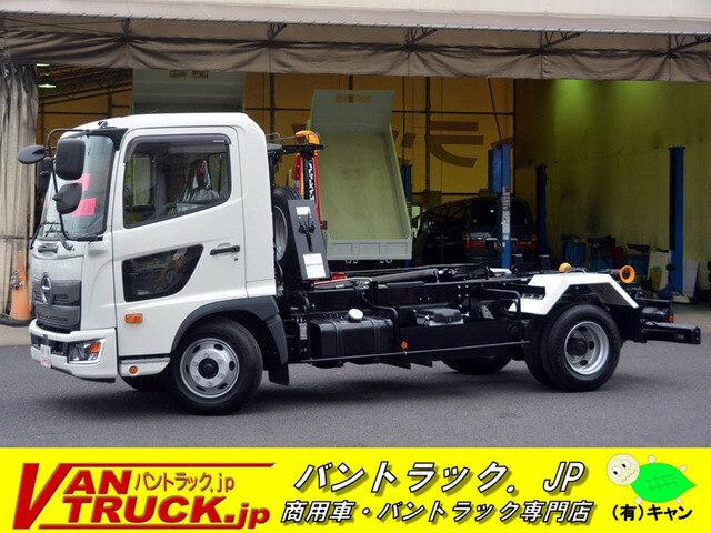 HINO / Ranger (2KG-FC2ABA)