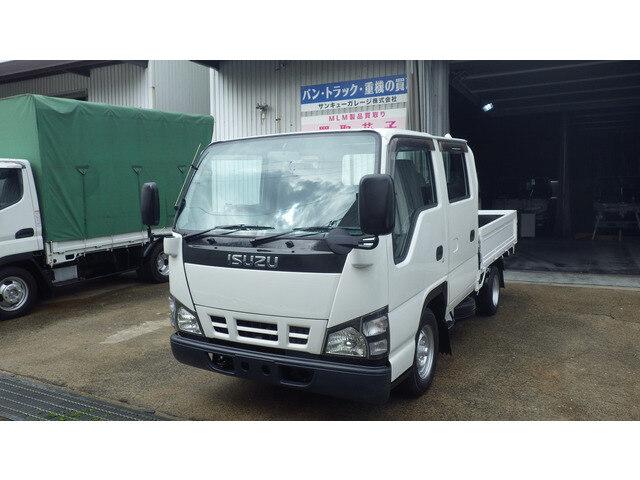 ISUZU / Elf Truck (KR-NHR69)