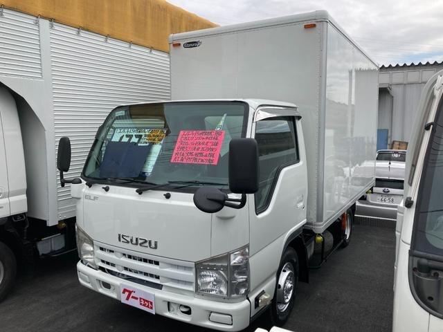 ISUZU / Elf Truck (BKG-NHR85AN)