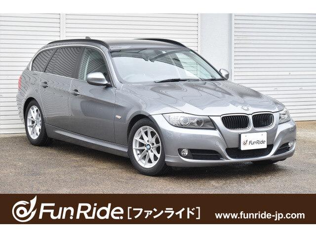 BMW / 3 Series (LBA-US20)