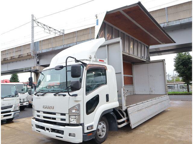 ISUZU / Forward (TKG-FRR90T2)