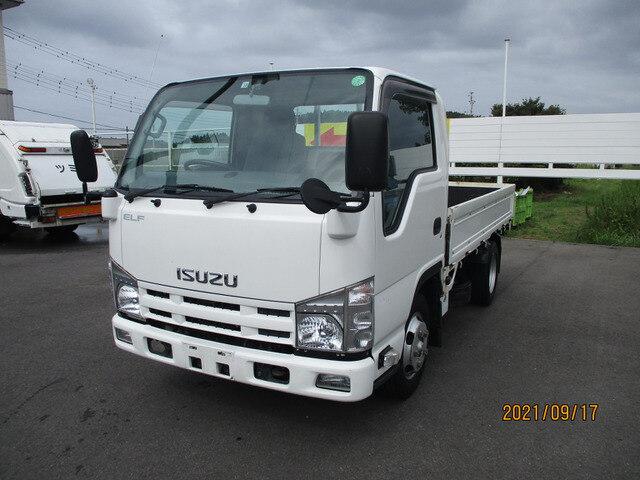 ISUZU / Elf Truck (SKG-NJR85A)