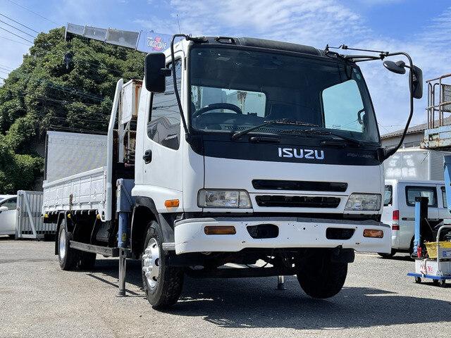 ISUZU / Forward (PB-FRR35J3S)