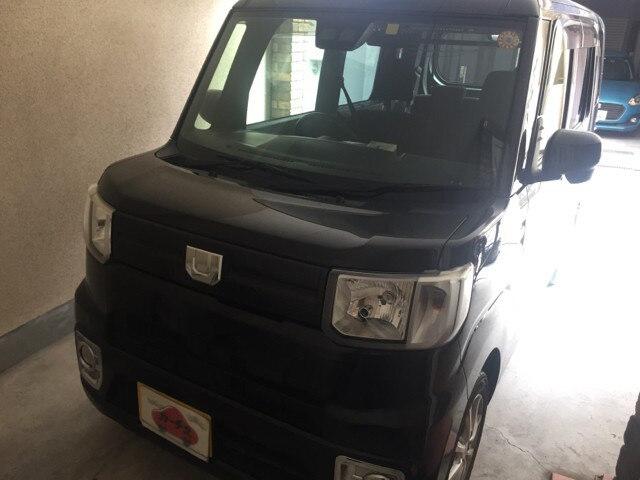 DAIHATSU / WAKE (DBA-LA700S)