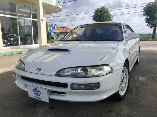 TOYOTA / Sprinter Trueno (E-AE101)