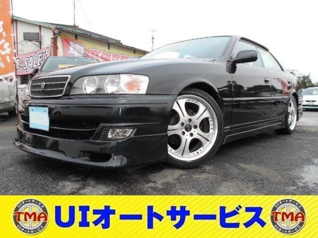 TOYOTA / Chaser (GX100)
