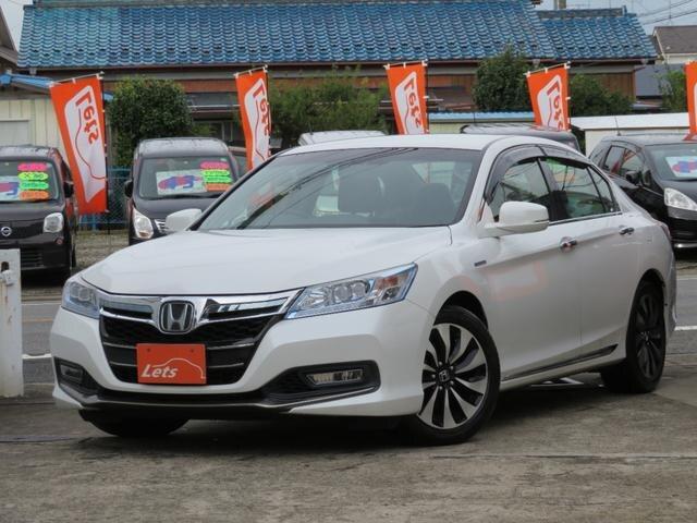HONDA / Accord Hybrid/ (CR6)