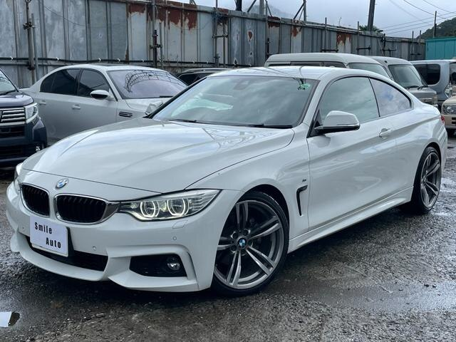 BMW / 4 Series (3N28)