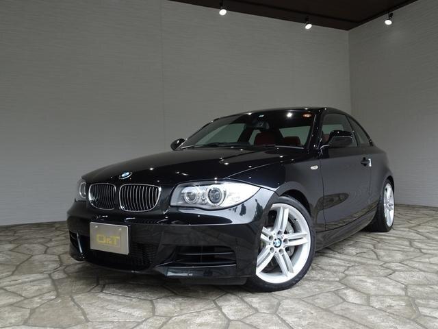 BMW / 1 Series (UC30)