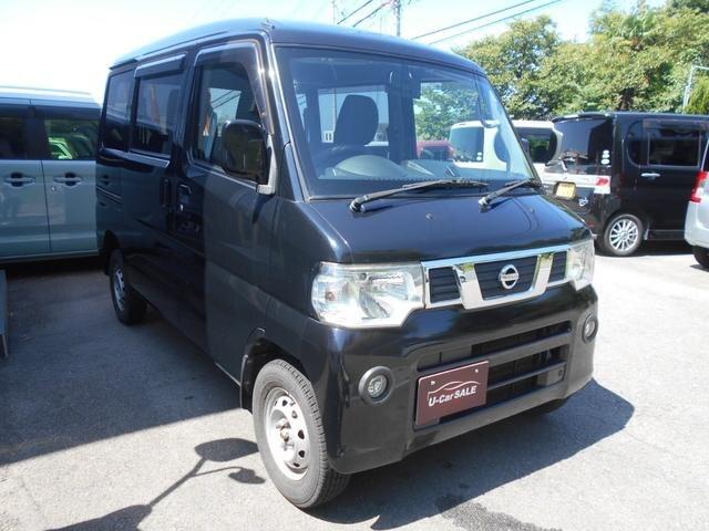 NISSAN / Clipper Van/ (U71V)