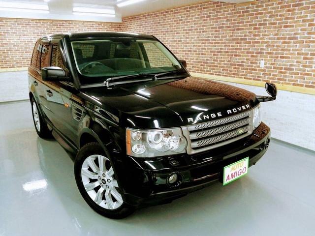 LAND ROVER / Range Rover Sport (LS44)