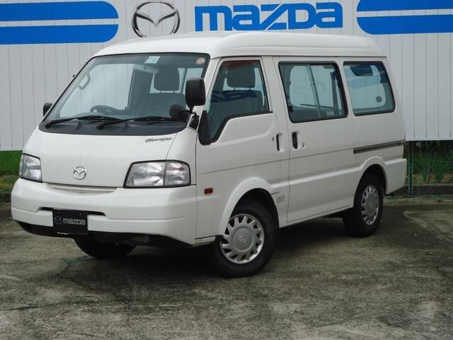 MAZDA Bongo Van