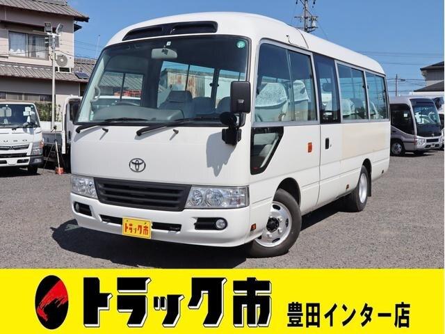 TOYOTA / Coaster (XZB40)