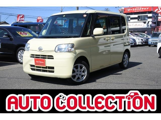 DAIHATSU / Tanto (L385S)