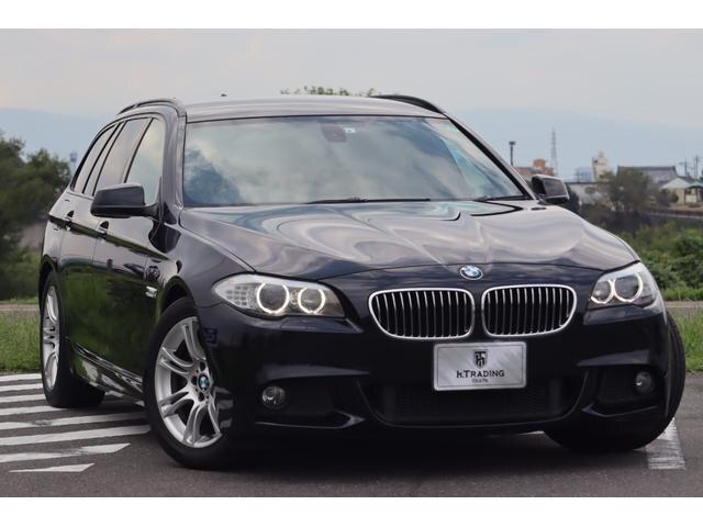 BMW / 5 Series (MT25)
