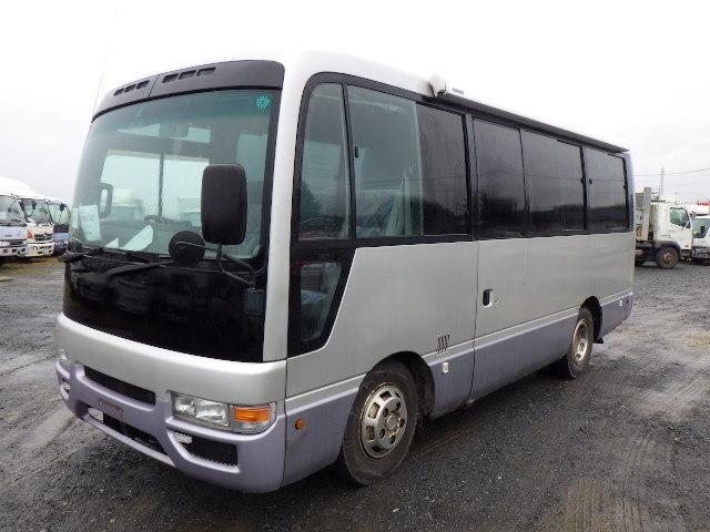 NISSAN Civilian Bus(