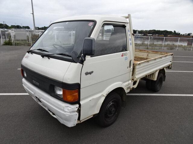MAZDA Bongo Truck