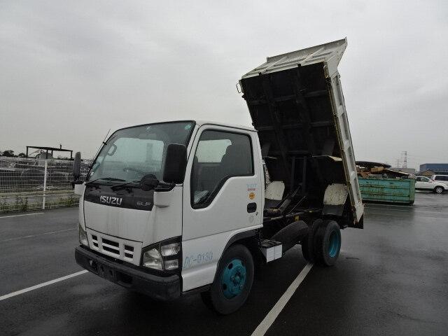 ISUZU Elf Truck(