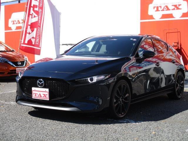 MAZDA / Mazda3 (BPEP)